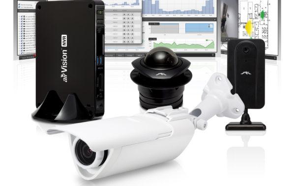 kamerové a bezpečnostní systémy