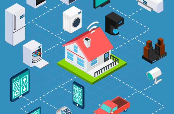 podpora pro Vaši digitální domácnost